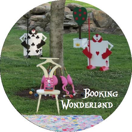 Booking Wonderland