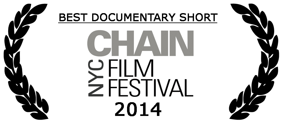 Morning Mary Lou wins Best Documentary Short at Chain Film Festival!