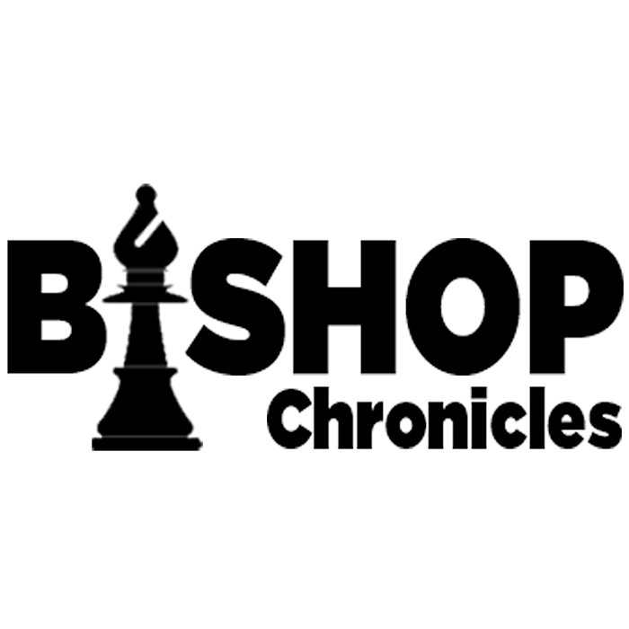 Podcast - Bishop Chronicles