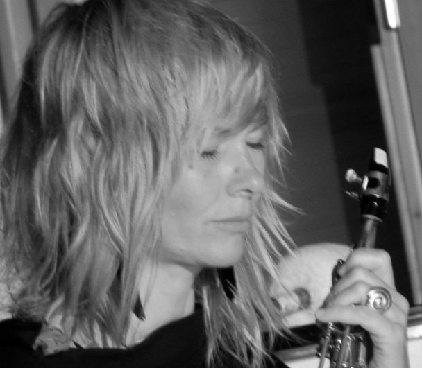 Carrie Hebert, Cambodia, Musician
