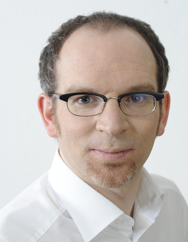 Markus Edgar Hormeß