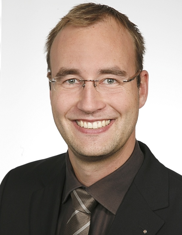 Marc Stickdorn