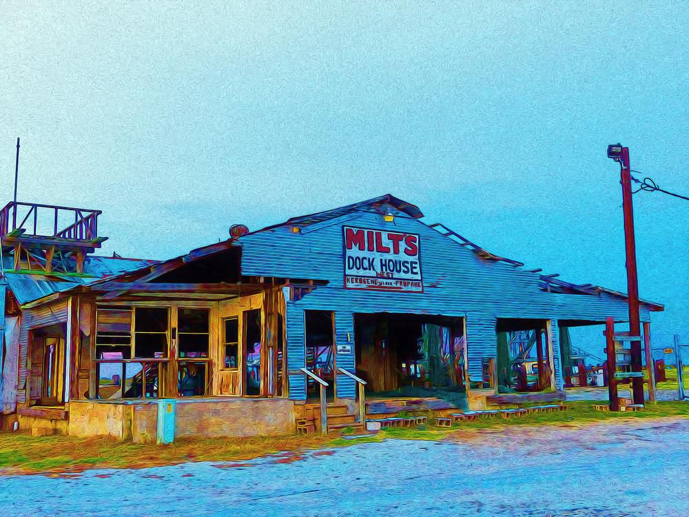 Milt's Dock House