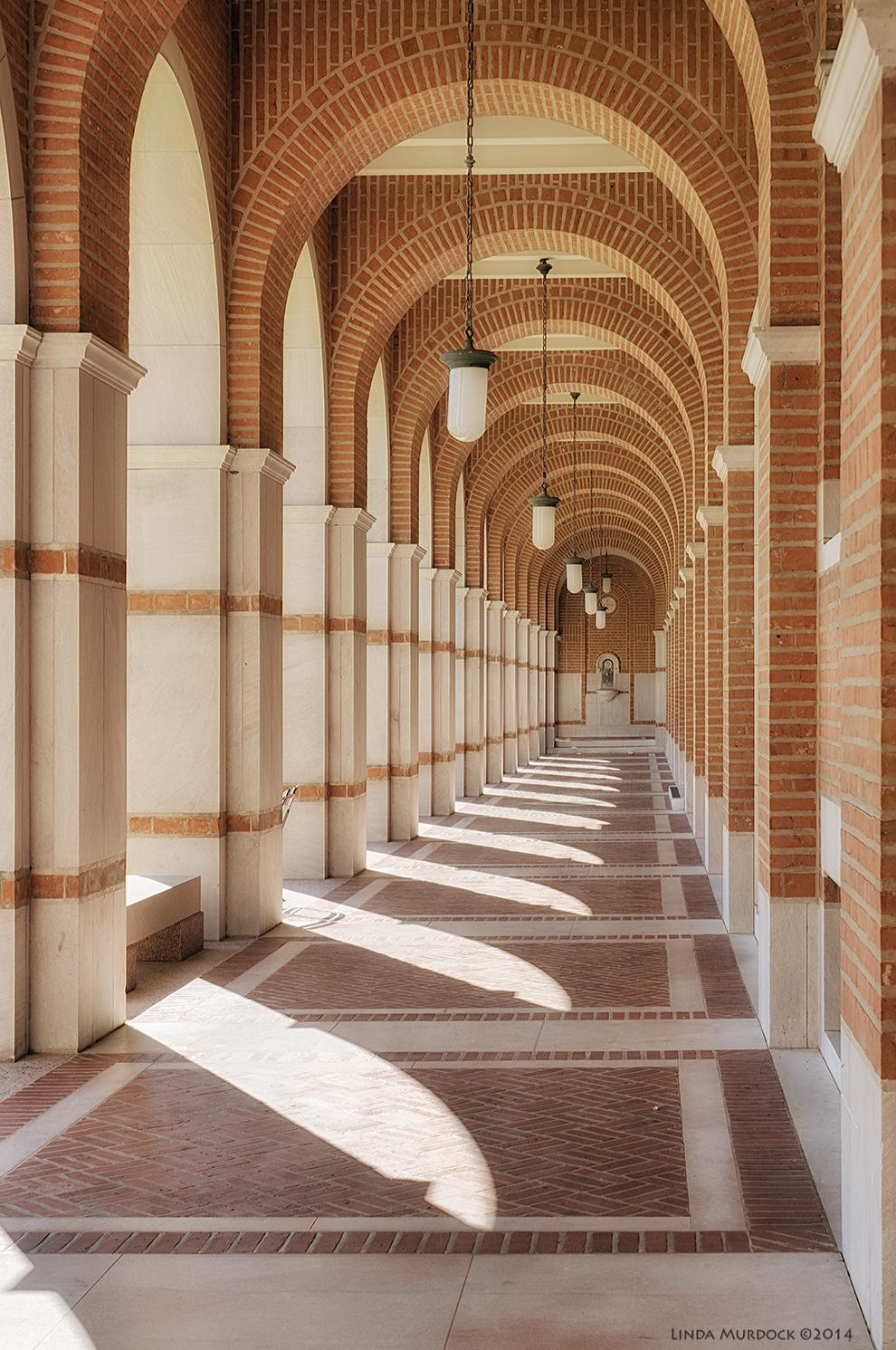 Stunning brick work. Patterns and shapes and light and shadows... Sony A77 II with 16-50mm DT  f/5.6 ISO 200 HDR