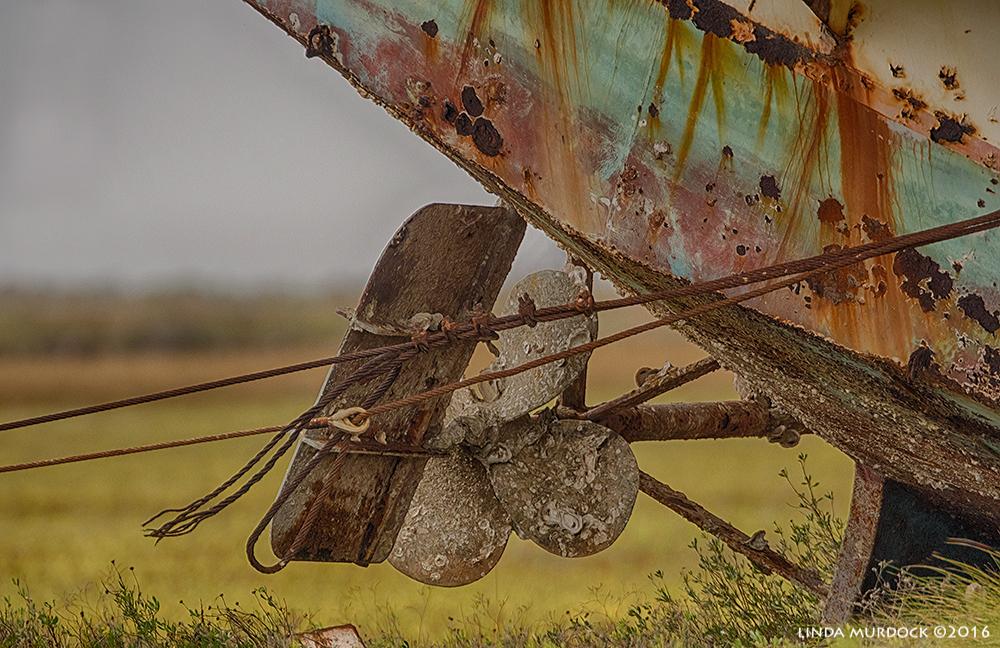 A study in rust