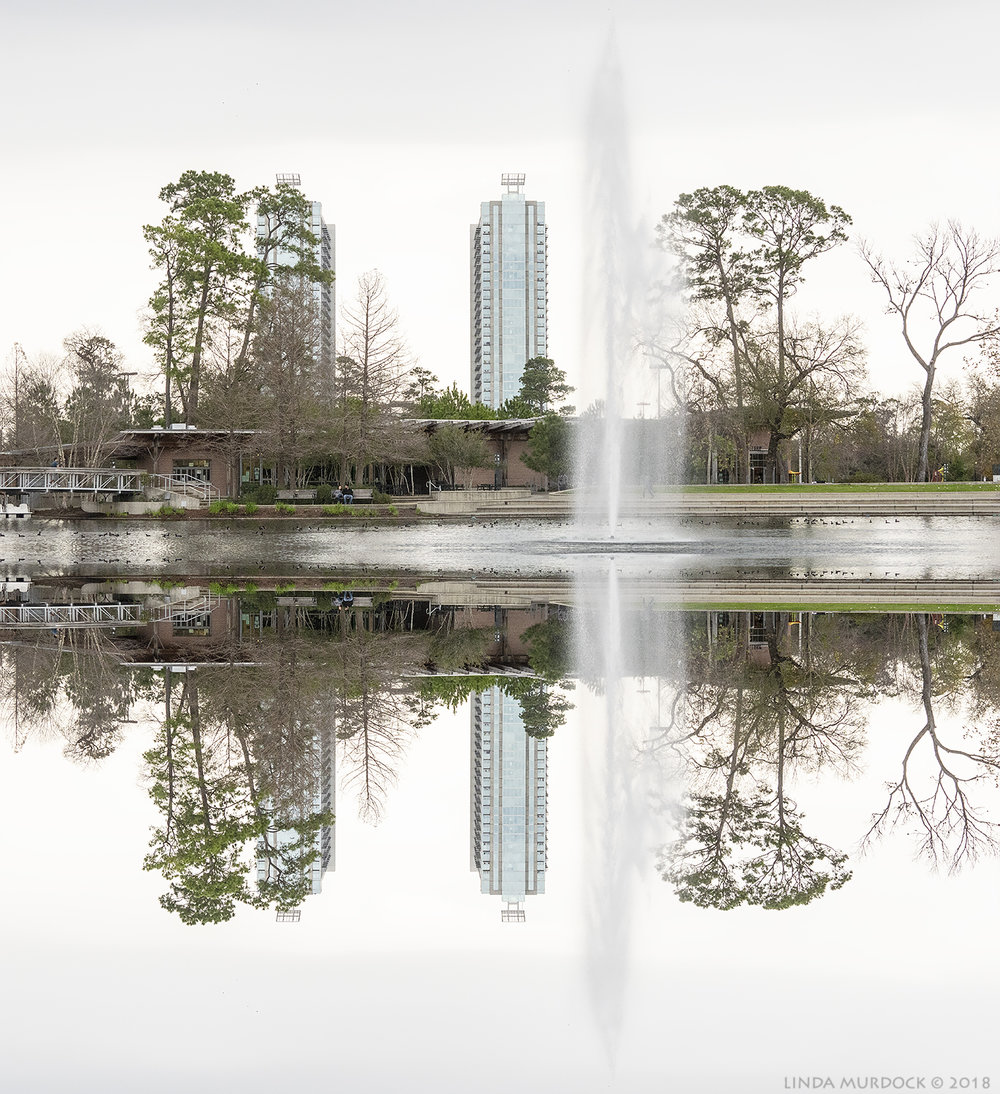Experiments in mirroring