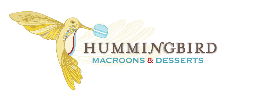 Humming Bird Macaroons,  Botetort Street Norfolk, Virginia