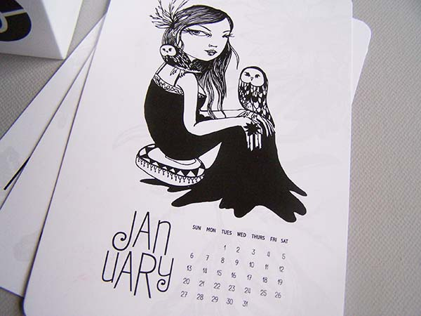 Studio Calendar / Promotional