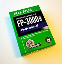 Fujifilm's FP-3000b