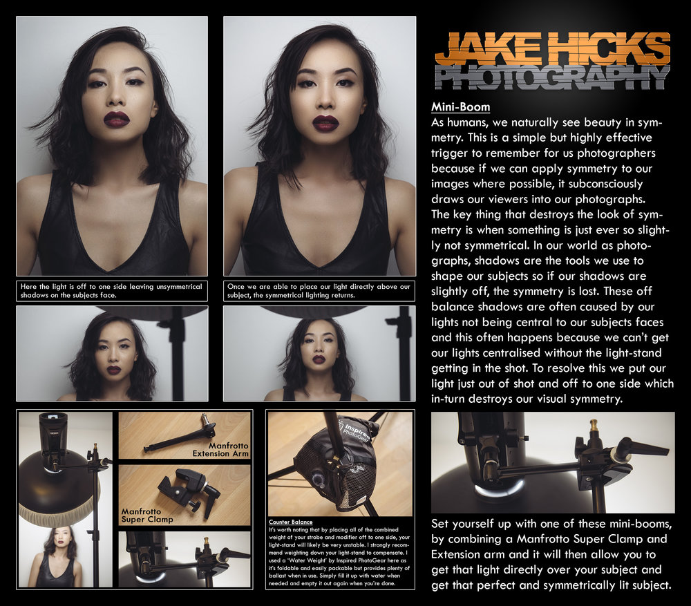 Quick Tips Jake Hicks Photography Lighting Diagram Beauty Dish In This Weeks Instalment I Share A Method Use To Keep My And Portrait