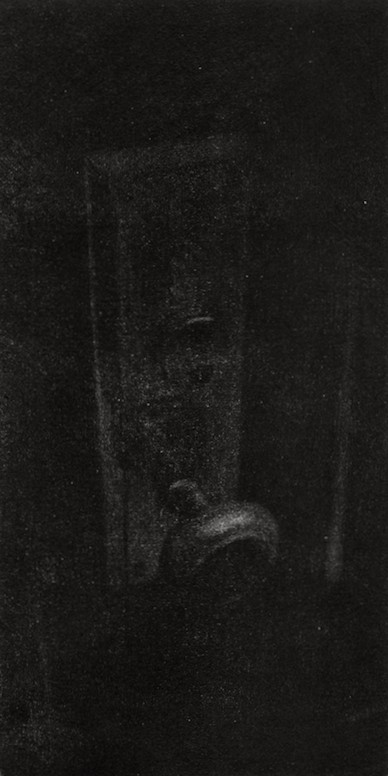 Untitled (Doorknob)