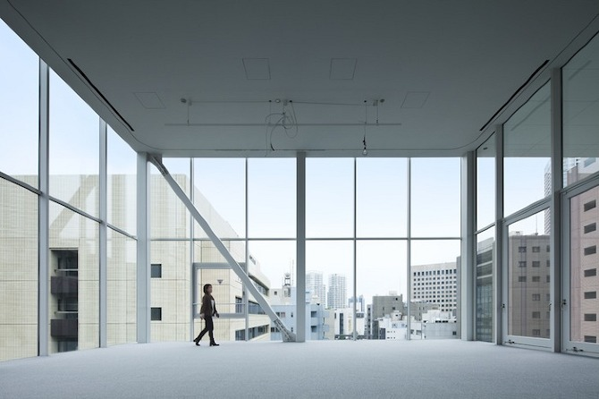 Shibaura House by Kazuyo Sejima 105 thetreemag.jpg