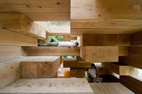 Final Wooden House by Sou Fujimoto Architects the-tree-mag 20.jpg
