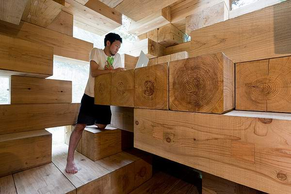 Final Wooden House by Sou Fujimoto Architects the-tree-mag 50.jpg