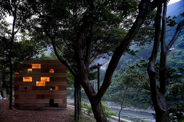 Final Wooden House by Sou Fujimoto Architects the-tree-mag 70.jpg