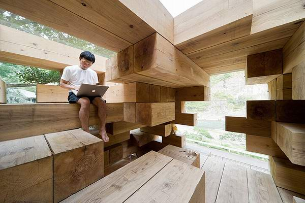 Final Wooden House by Sou Fujimoto Architects the-tree-mag 60.jpg