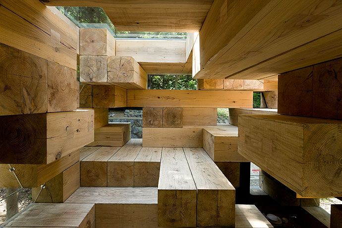 Final Wooden House by Sou Fujimoto Architects the-tree-mag 80.jpg