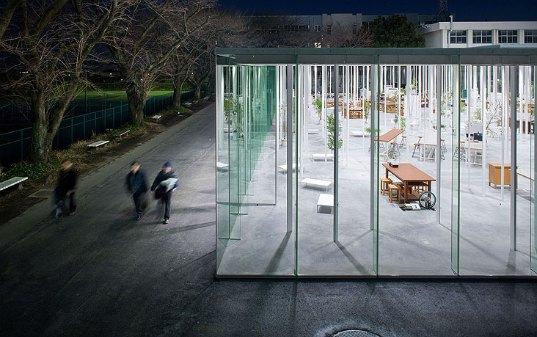 Kanagawa Institute of Technology by Junya Ishigami the-tree-mag 90.jpg