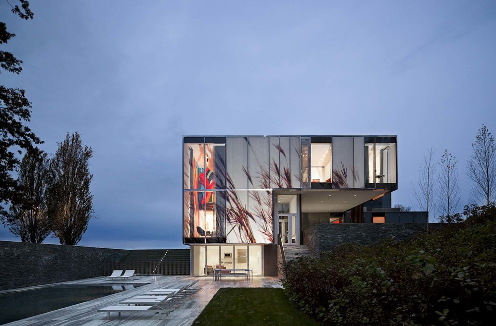 Dutchess County Residence by Allied Works the-tree-mag 7.jpg
