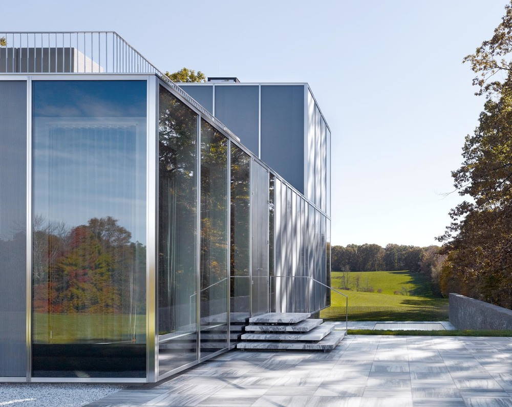 Dutchess County Residence by Allied Works the-tree-mag 19.jpg