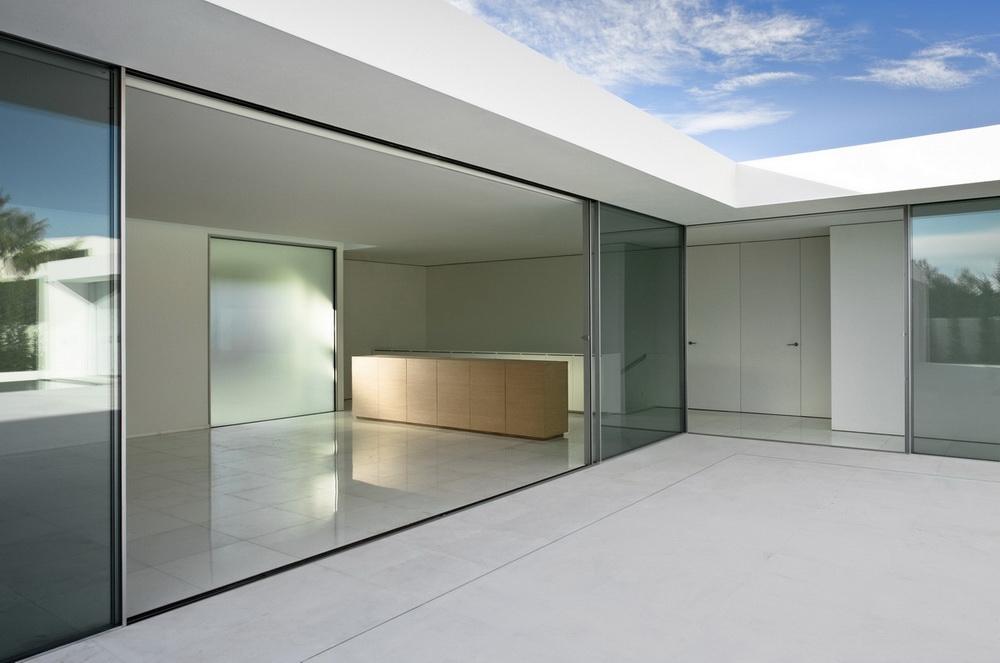 Casa del Atrio by Fran Silvestre Arquitectos the-tree-mag 100.jpg