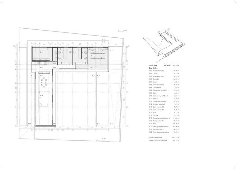 Casa del Atrio by Fran Silvestre Arquitectos the-tree-mag 220.jpg