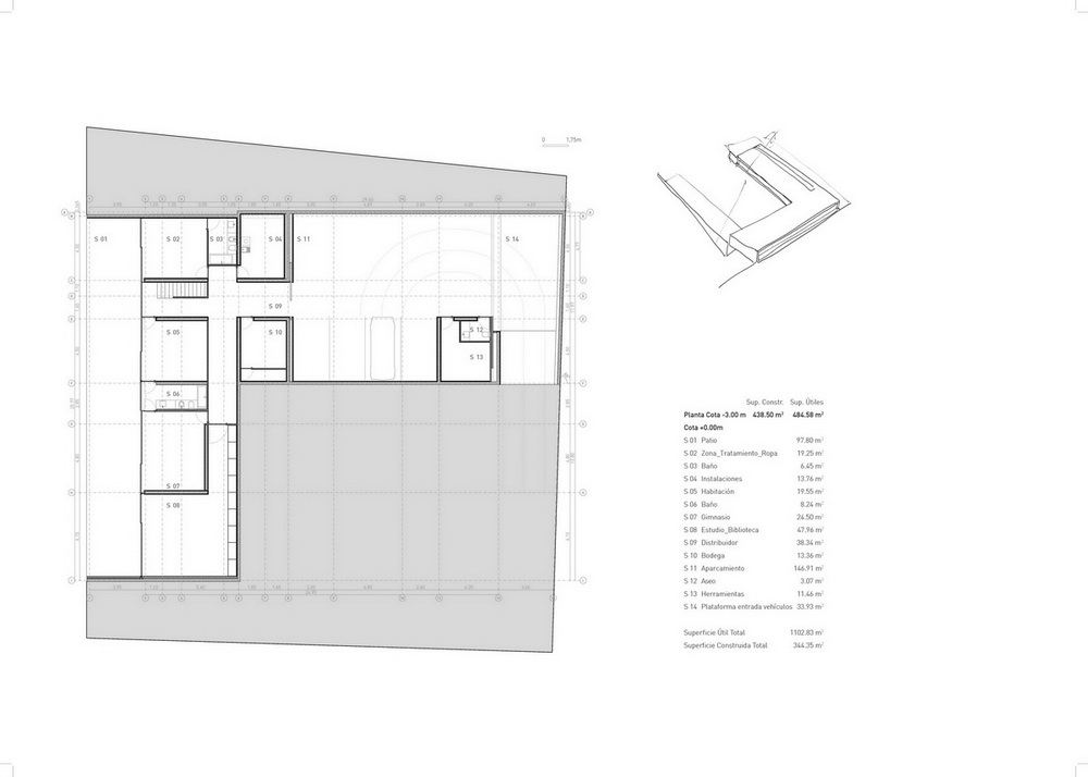 Casa del Atrio by Fran Silvestre Arquitectos the-tree-mag 230.jpg