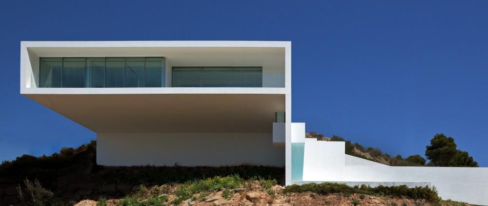 Casa del Acantilado by Fran Silvestre Arquitectos the-tree-mag 200.jpg