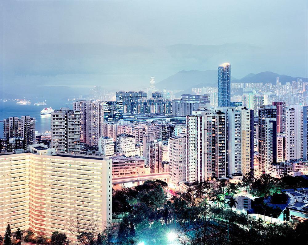 Hong Kong by Thomas Birke the-tree-mag 25.jpg
