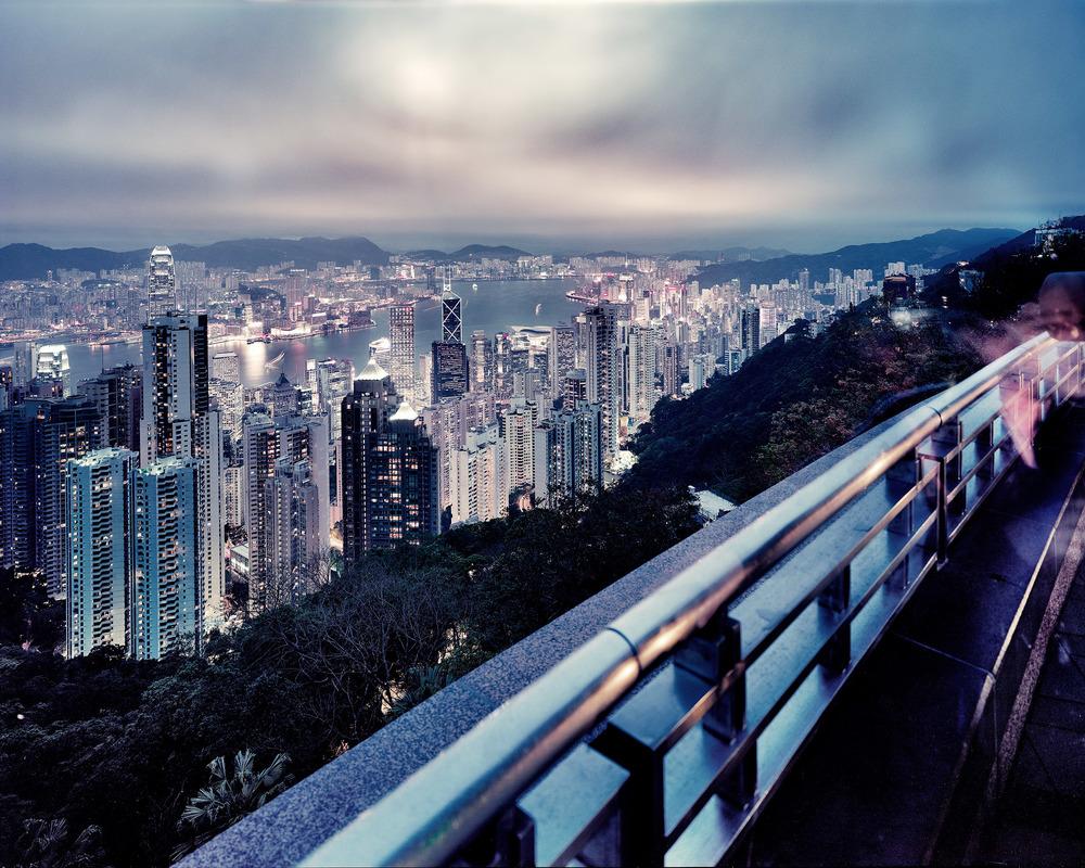 Hong Kong by Thomas Birke the-tree-mag 30.jpg