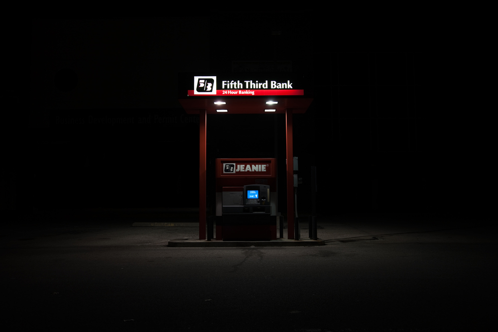 Fifth Third ATM