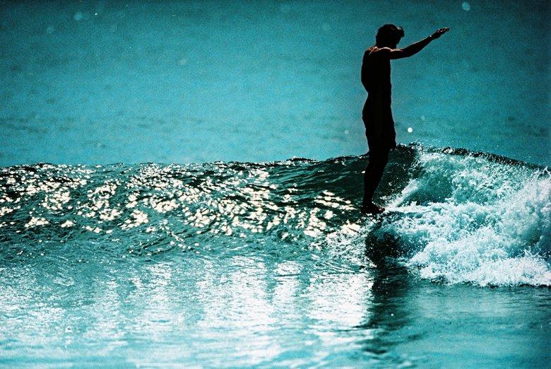 Harrison Roach, Australia, 2011