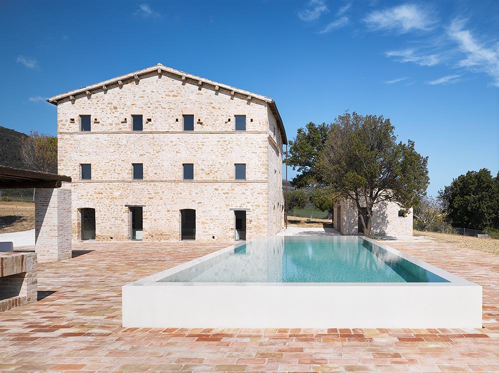 Casa Olivi  by Wespi de Meuron Romeo the-tree-mag 5.JPG