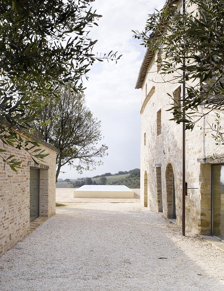 Casa Olivi  by Wespi de Meuron Romeo the-tree-mag 40.JPG