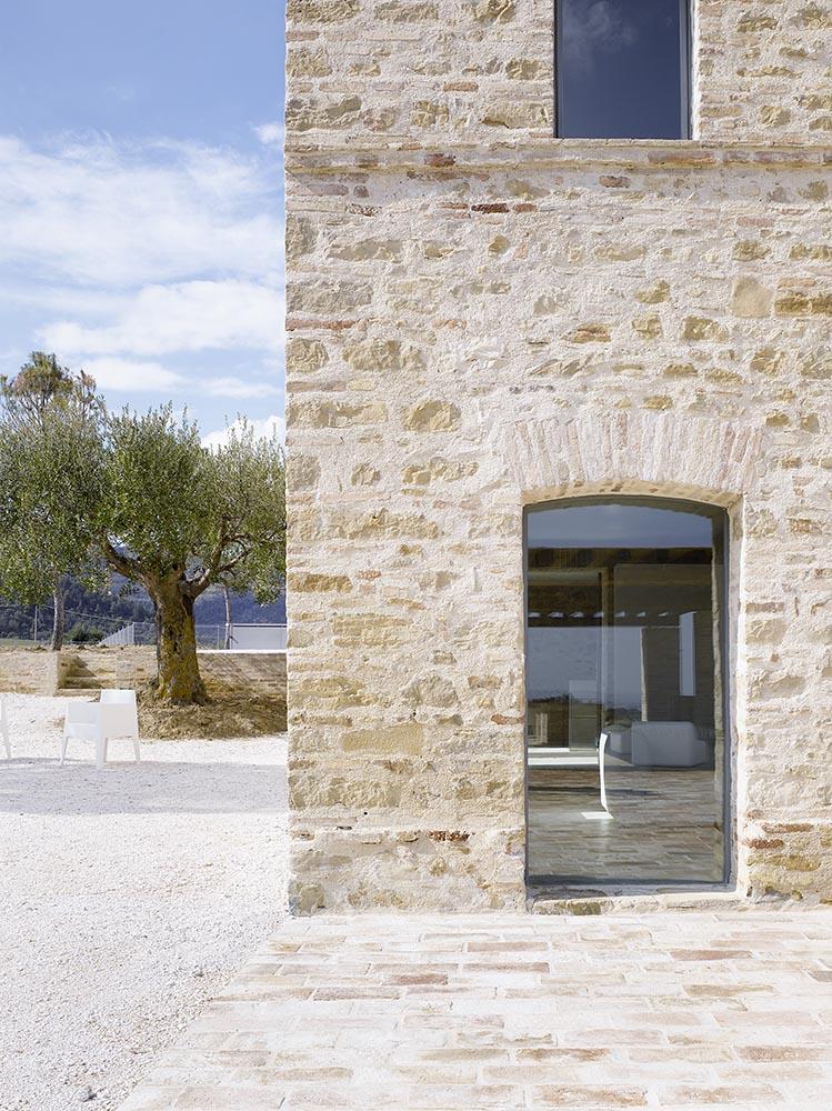 Casa Olivi  by Wespi de Meuron Romeo the-tree-mag 45.JPG