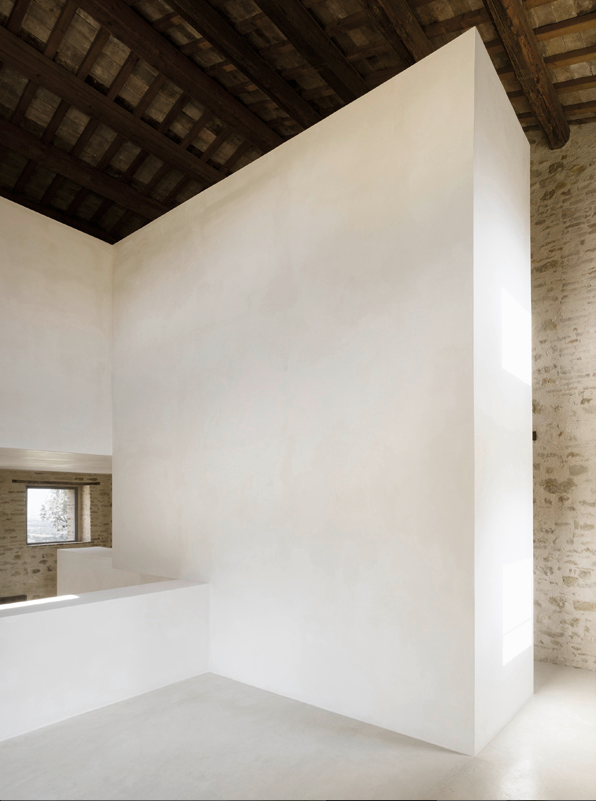 Casa Olivi  by Wespi de Meuron Romeo the-tree-mag 160.png