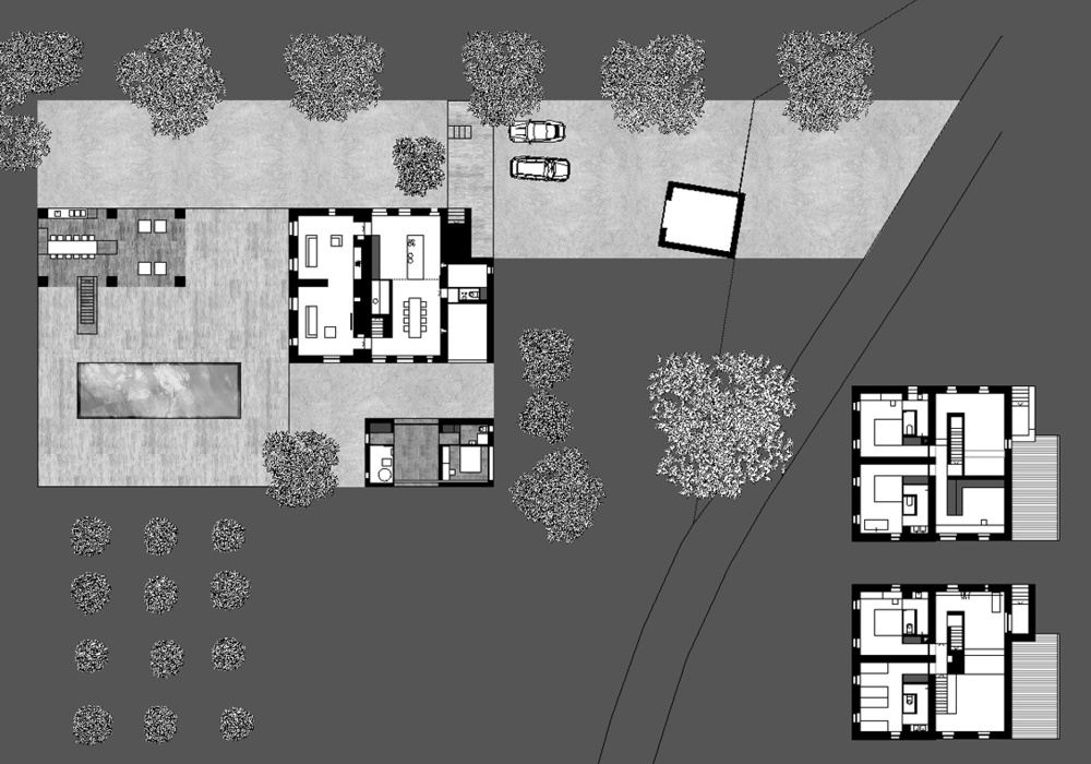 Casa Olivi  by Wespi de Meuron Romeo the-tree-mag 180.png