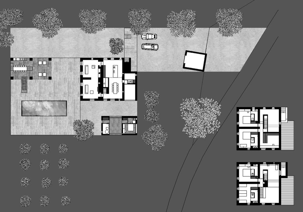 Casa Olivi  by Wespi de Meuron Romeo the-tree-mag 180.png