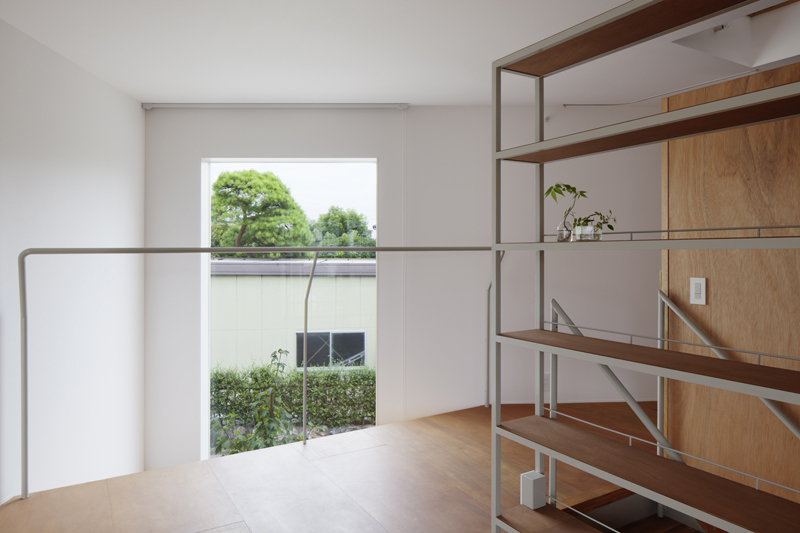 Residence in Honjyo by Snark + Ouvi the-tree-mag 140.jpg