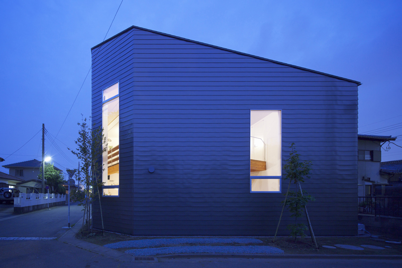Residence in Honjyo by Snark + Ouvi the-tree-mag 210.jpg