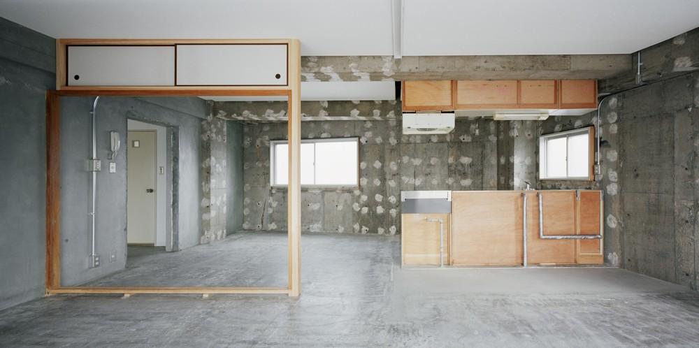 Sayama Flat by Schemata Architects the-tree-mag 10.jpg