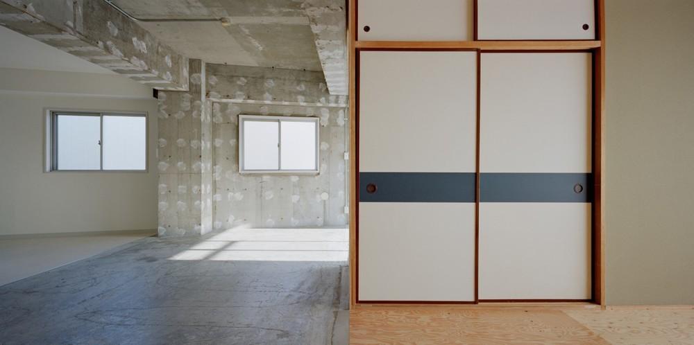 Sayama Flat by Schemata Architects the-tree-mag 30.jpg