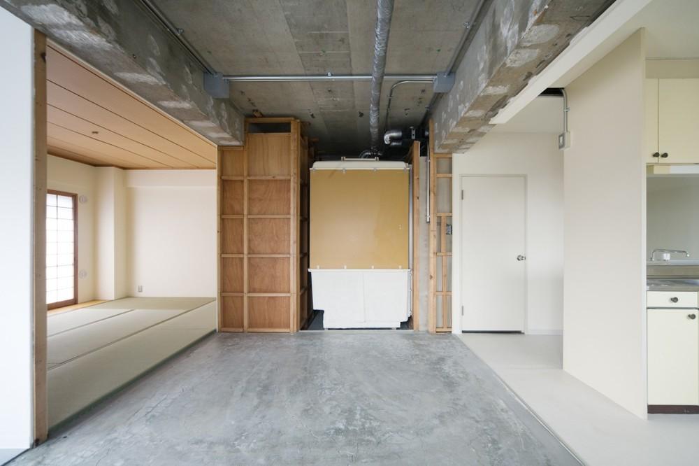 Sayama Flat by Schemata Architects the-tree-mag 50.jpg