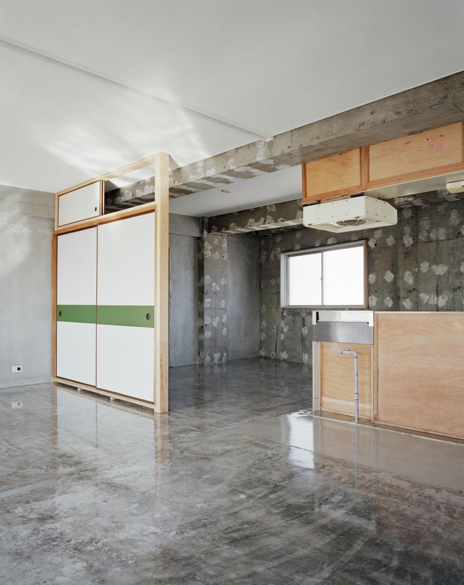 Sayama Flat by Schemata Architects the-tree-mag 80.jpg
