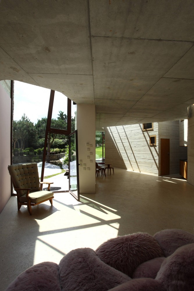 Maison L by Christian Pottgiesser Architectures the-tree-mag 60.jpg