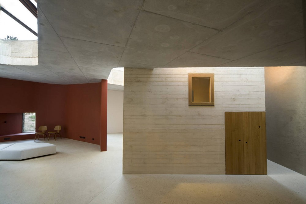 Maison L by Christian Pottgiesser Architectures the-tree-mag 240.jpg