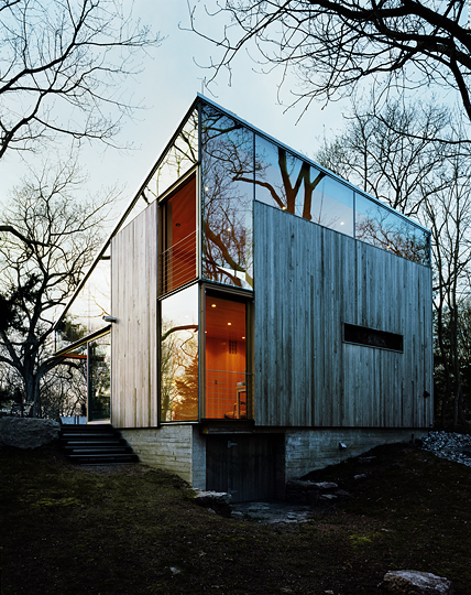 Cottege by Gray Organschi Architecture the-tree-mag 30.jpg