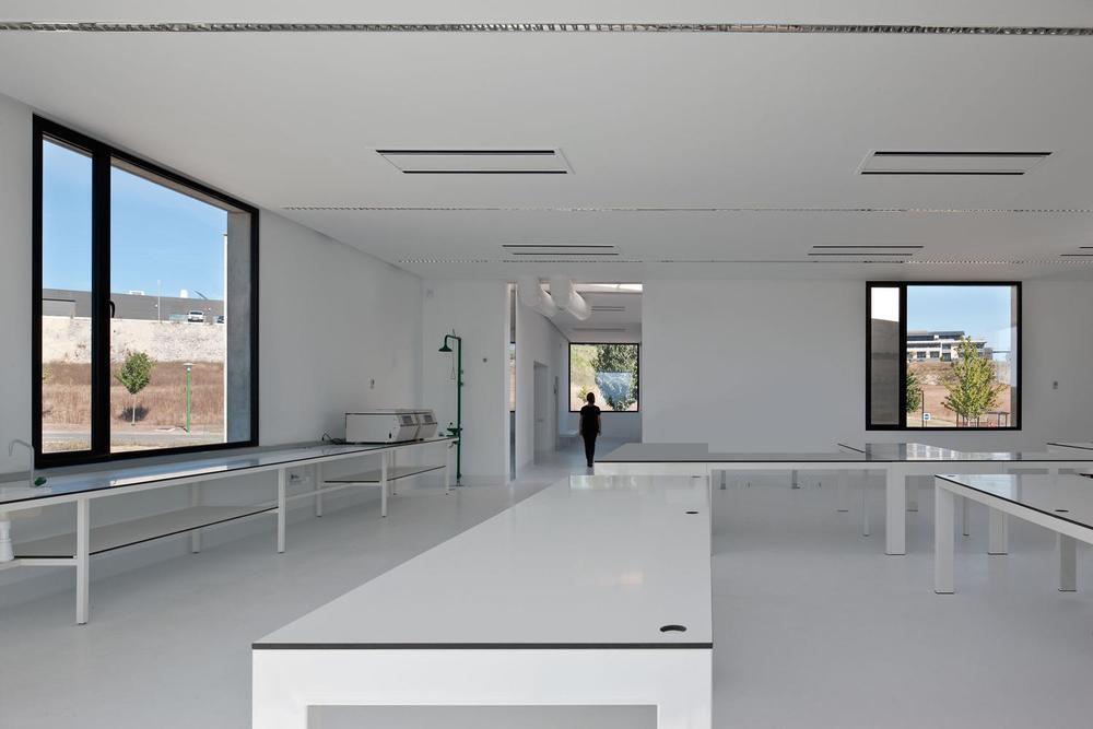 Laboratorios Biokilab by Taller Básico de Arquitectura the-tree-mag 60.jpg