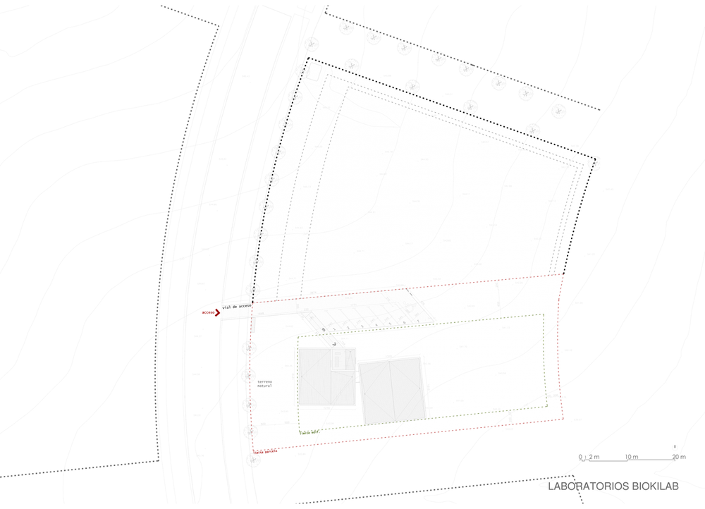 Laboratorios Biokilab by Taller Básico de Arquitectura the-tree-mag 90.png