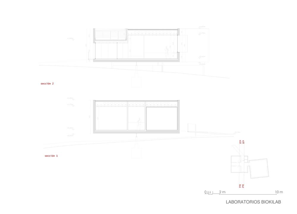 Laboratorios Biokilab by Taller Básico de Arquitectura the-tree-mag 110.png